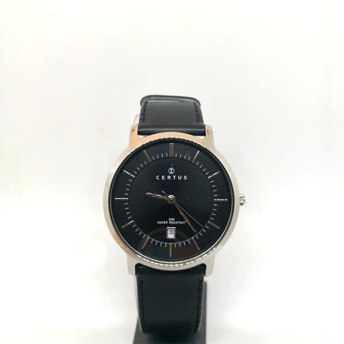 CERTUS analogni muški ručni sat vintage dizajna